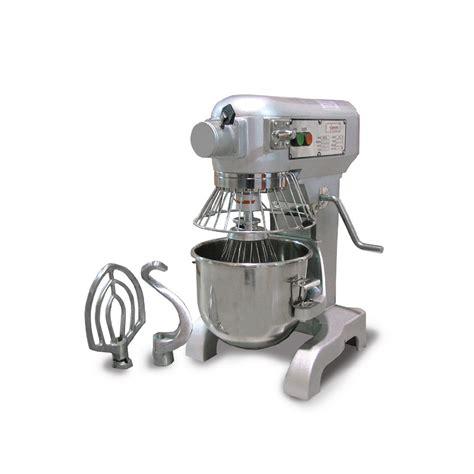 Mixer General general purpose mixer