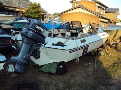 yamaha boats history yamaha boat n a used for sale