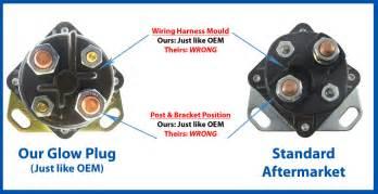 1831646c1 relay glow controller relay for 7 3l idi t444e motors nos international