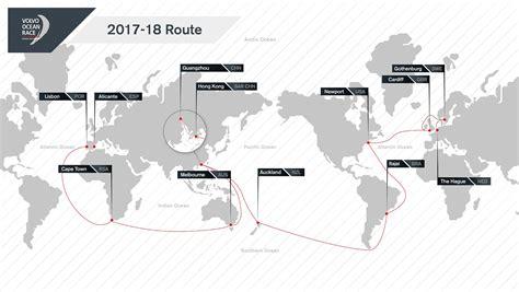 Volvo Ocean Race Volvo Group