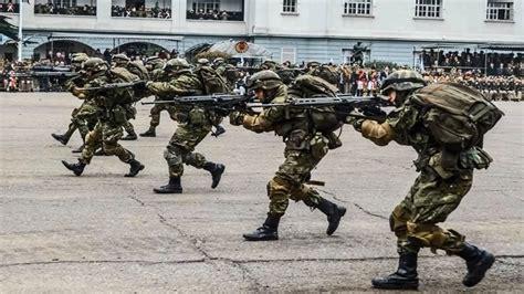 ejercito argentino aumento 2016 aumento para personal militar retirado 2016 argentinos
