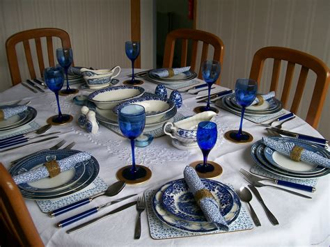 dinner table setting thank you for inviting us to dinner please be aware of