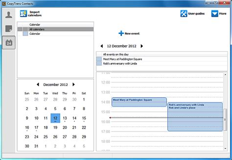 Calendar Import How To Import Calendar Events To Iphone Calendar
