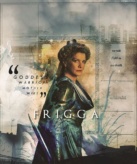 thor movie queen my new favorite film portrayal of a goddess frigga in