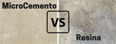 pavimenti in microcemento prezzi pavimenti in resina o in microcemento cosa scegliere