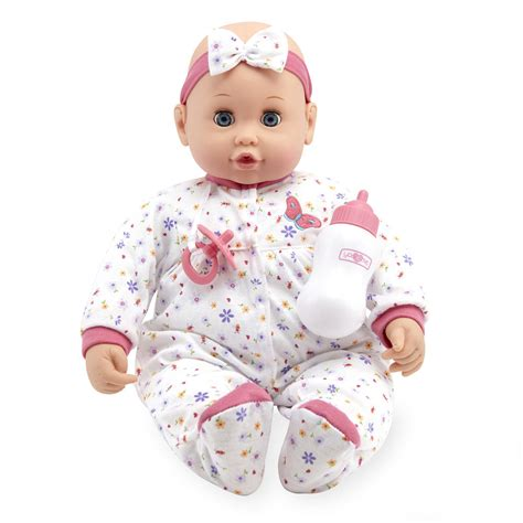 the you me 18 inch sweet dreams baby doll a toys r us