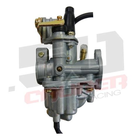 Suzuki Lt50 Carburetor For Sale 50 Caliber Racing Suzuki Lt50 Carburetor Carb Dirt Mini
