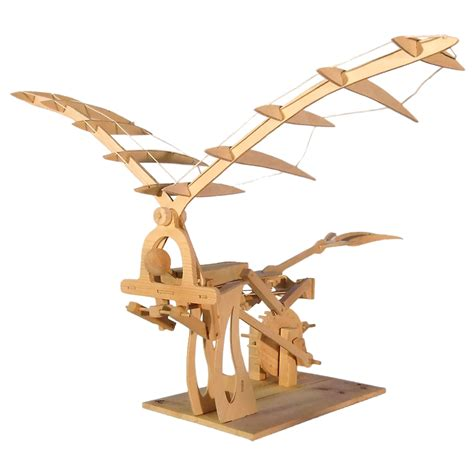 macchina volante leonardo leonardo da vinci ornitottero orsomago