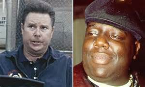 christopher russell jr russell poole who claimed cops murdered biggie smalls