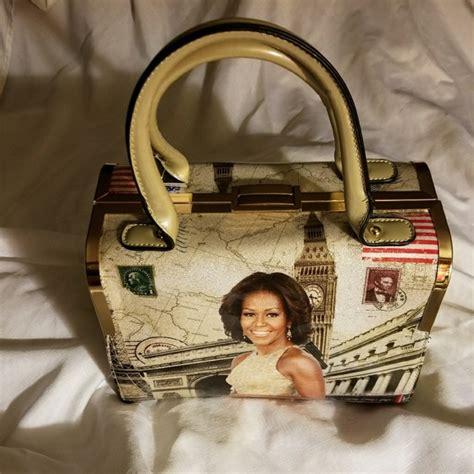 michelle obama handbags 26 off handbags gorgeous michelle obama handbag from