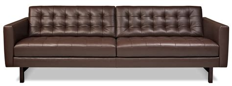 sofas madison wi parker leather sofa westland and birch parker genuine top
