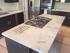 kitchen design granite countertop travertine white travertine concrete counter top kitchen island