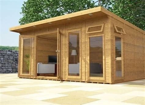 Sheds For Tubs by Garden Buildings For Tubs Log Cabins With Tubs