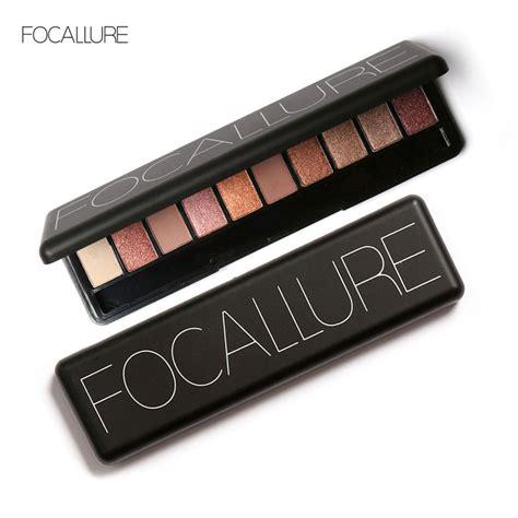 Eyeshadow Inez Vs Sariayu palette makeup murah saubhaya makeup
