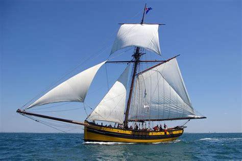 safran bateau a voile comment reconna 238 tre un voilier le cotre