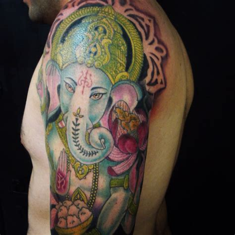 ganesha tattoo ribs 38 best images about ganesh on pinterest ribs wisdom