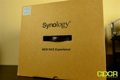Synology Disk Station Type Ds 416j synology diskstation ds1512 nas review custom pc review