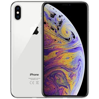 apple iphone xs max gb