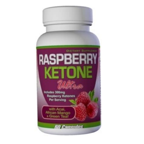 Raspberry Keton by Raspberry Ketone Ultra