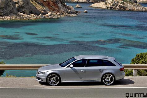 Audi S4 Ps by Ps New Audi S4 Avant