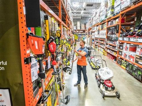 home depot  hire   employees  dallas fort