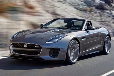 2020 Jaguar F Type Review by 2020 Jaguar F Type R Convertible Review Trims Specs And