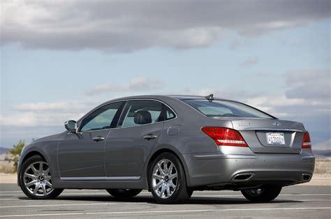 2012 Hyundai Equus Review by 2012 Hyundai Equus Autoblog