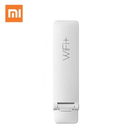 Xiaomi Wifi Extender xiaomi wifi repeater 2 universal repitidor wi fi extender 2 lificador 300mbps extende signal