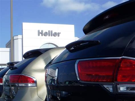 Heller Motors Pontiac Heller Motors Pontiac Il 61764 Car Dealership And Auto