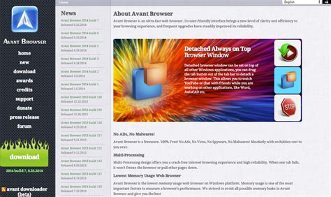 youtube browser 20 free 20 alternative web browsers for windows you didn t know of
