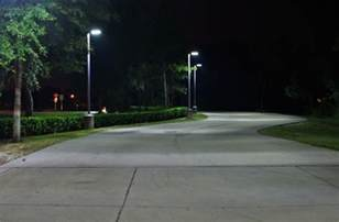 Outdoor Led Parking Lot Lighting Outdoor Parking Lot Lighting As Your Personal Residence Equipments Along With Certain Cool
