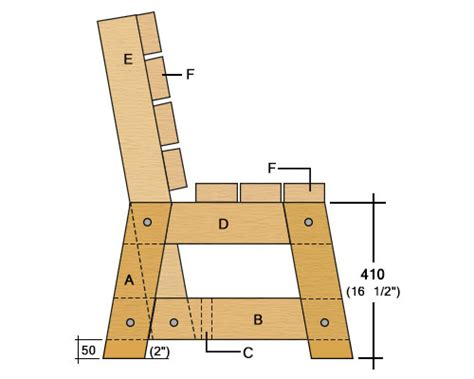 wooden park bench plans a beginner s guide on how to build a park bench easily