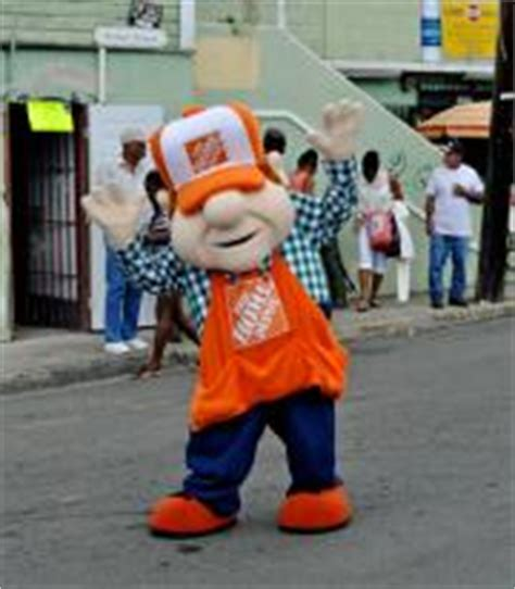 home depot homer mascot motorcycle review and galleries