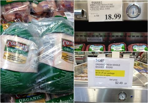costco price how much do organic products cost at costco