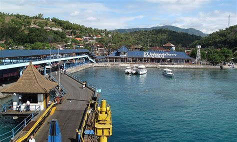 fast boat padang bai to lombok padang bai port bali lombok express fast boat bali