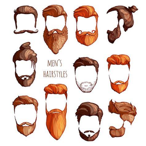 diversi tipi di barba tipi di barba in base alla forma tuo viso per essere