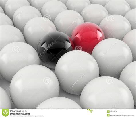 imagenes negras y rojas esferas negras y rojas imagen de archivo imagen 17259871