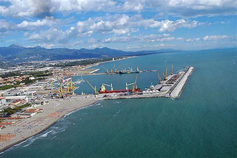 porti toscana porti cisl 171 un unica autorit 224 per tutta la toscana