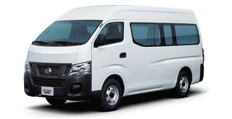 nissan kuwait nissan nv350 urvan versions specifications nissan kuwait