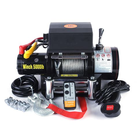 Seilwinde Auto by China Truck Winches 4x4 Winches Power Winches Supplier