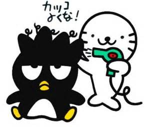 badtz maru 8 adorable sanrio characters lifestyle