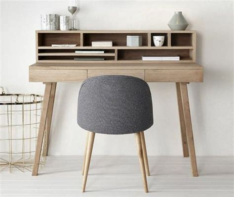 petit bureau bois 25 best ideas about chaise scandinave grise on