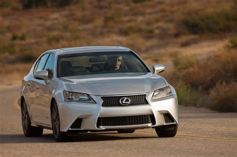 lexus gs350 f sport 2014 2014 lexus gs350 f sport photo gallery autoblog