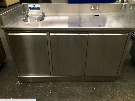 Used Stainless Steel Countertops For Sale by Used Stainless Sink Befon For