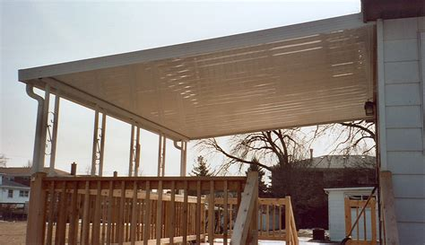 Awnings For Patios And Decks by Patio Awning Cover Newsonair Org