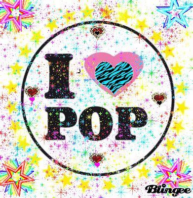 imagenes animadas musica yo amo la musica pop fotograf 237 a 129269512 blingee com