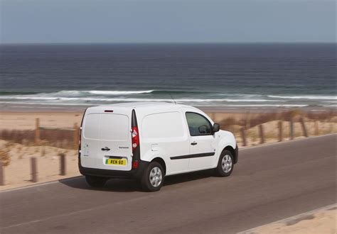 renault minivan 2012 renault kangoo van z e price 163 16 990