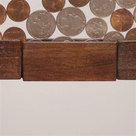 Coin Bank vertical coin bank medium revol design touch of modern