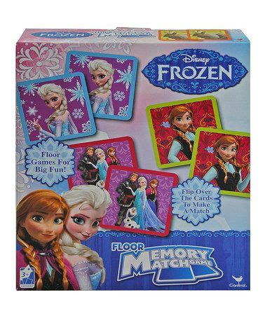 Disney Frozen Floor Memory Match - 159 best frozen my obsession images on