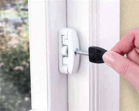 Security Locks For Windows Ideas Era Flush Pivot Lock